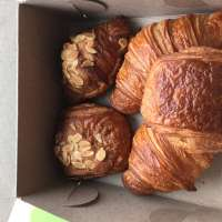 Ambrosia pastry (March 21, 2015)