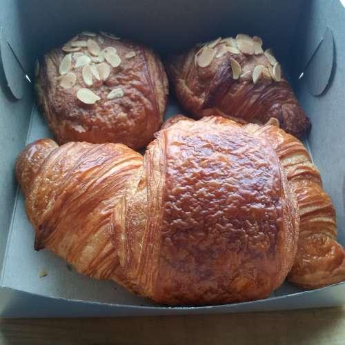 Ambrosia Pastry Co