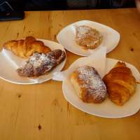 Sabletine Fine Pastries (March 21, 2015)